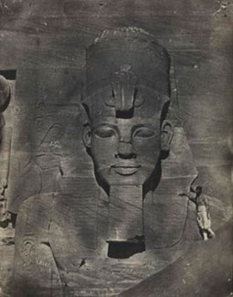 calotype-paper-negative-egypt